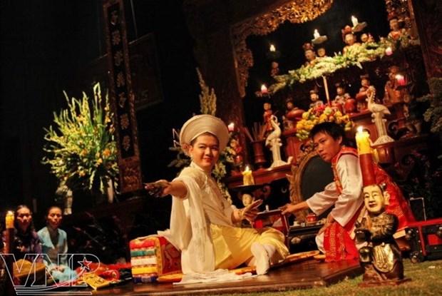 France remains main partner of Hue Festival 2018 hinh anh 1