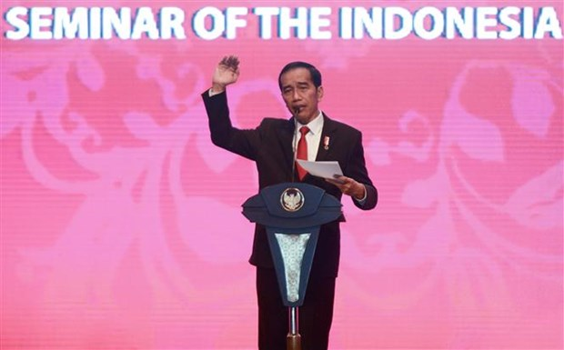 Indonesia to raise income for religious counsellors hinh anh 1