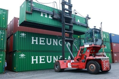 Golden time for logistics M&A deals in Vietnam hinh anh 1