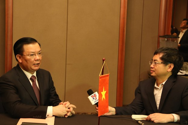 RoK investors hoped to be strategic partners in VN's SOE equitisation hinh anh 1