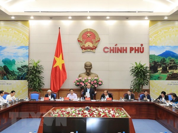 PM: Breakthrough institutions needed for special administrative-economic units hinh anh 1