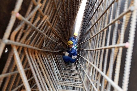 Month for work safety to be launched in May hinh anh 1