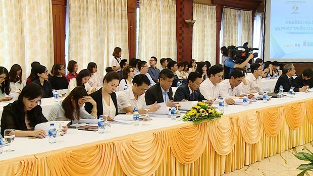 Forum highlights importance of brand building for sustainable exports hinh anh 3