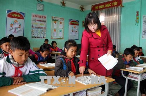 Lai Chau pays much attention to needy people hinh anh 1