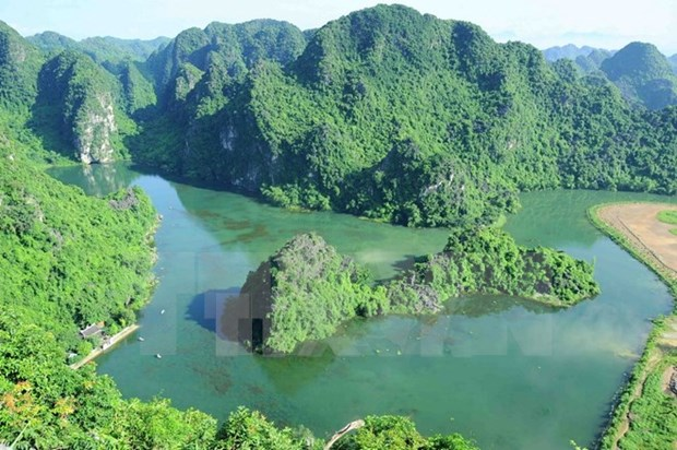 Measures sought for sustainable preservation of Trang An complex hinh anh 1