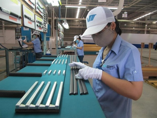 Dong Nai draws over 456 million USD in FDI hinh anh 1