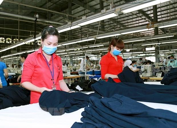 Foreign media laud Vietnam's economic achievements hinh anh 1