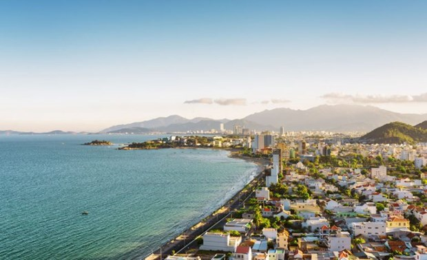 Malaysia's newspaper hails beauty of Nha Trang city in Vietnam hinh anh 1