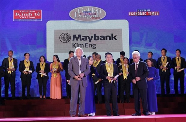 Maybank Kim Eng Securities increases capital hinh anh 1