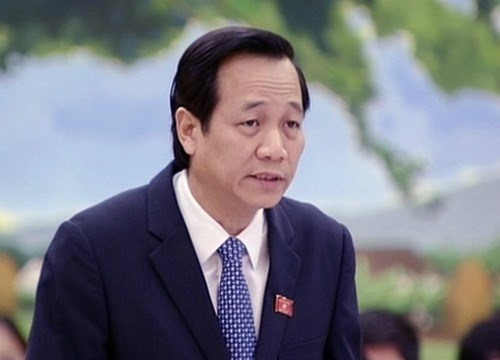 Retirement age proposed at 60 for women and 65 for men hinh anh 1