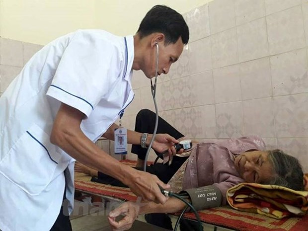 Ministry urges establishment of gerontology faculties in hospitals hinh anh 1
