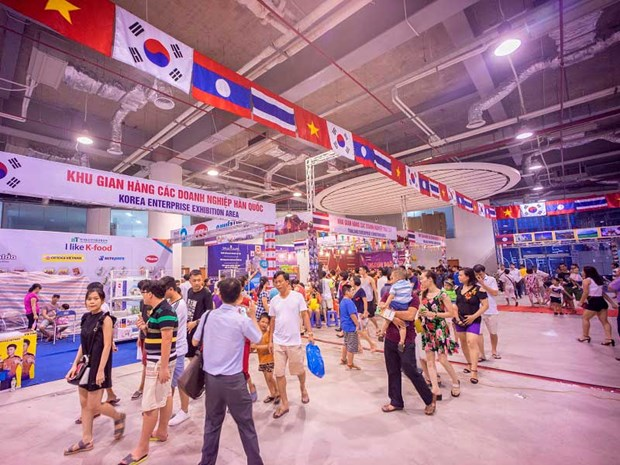 """NA chief launches """"One Commune One Product"""" fair in Quang Ninh hinh anh 1"""
