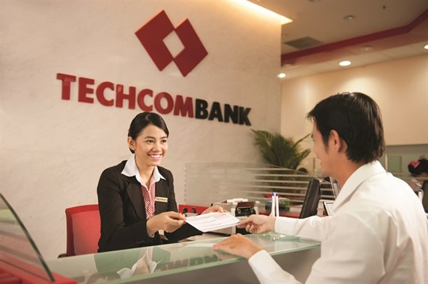 Techcombank sells over 164 million ordinary shares to investors hinh anh 1