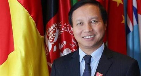 Vietnam, Turkmenistan promote partnership hinh anh 1