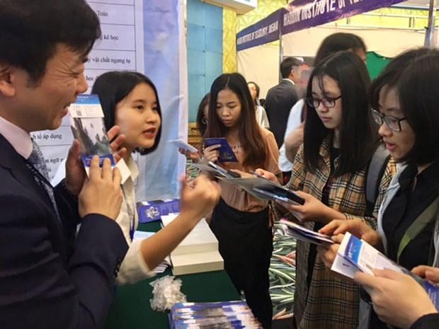 Forum spotlights Vietnam – China university education hinh anh 1