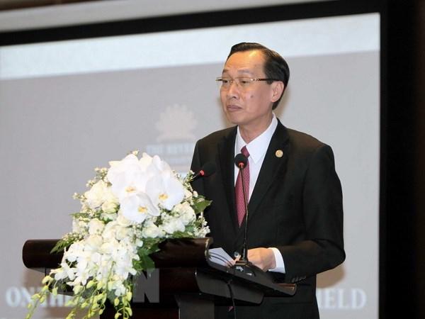 Ho Chi Minh City, Japan's Sakai city promote workforce exchange hinh anh 1