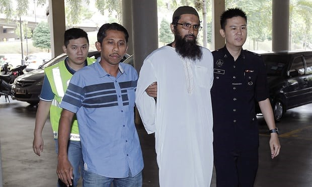Malaysia imprisons Danish man for fake news hinh anh 1