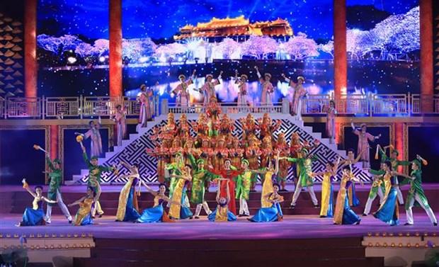 Hue Festival 2018 wraps up hinh anh 4