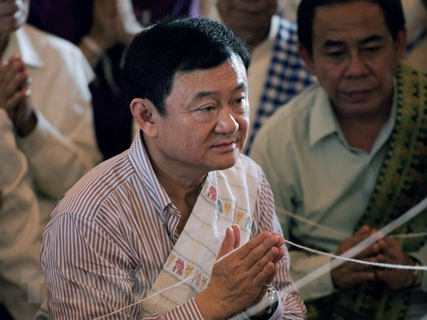 Thailand: Former Prime Minister's passport petition rejected hinh anh 1