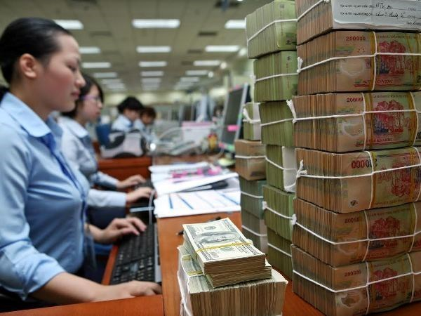 Reference exchange rate up after holiday hinh anh 1