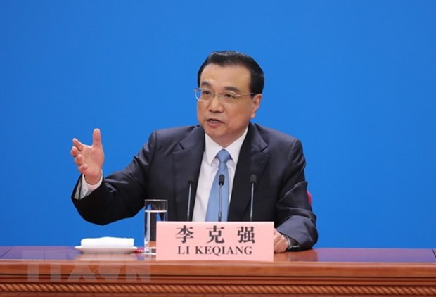 Chinese Premier Li Keqiang to make official visit to Indonesia hinh anh 1