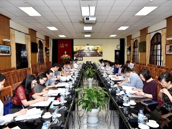 Hanoi to host World Economic Forum on ASEAN in September hinh anh 1