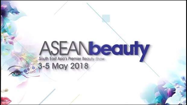 Thailand hosts largest ASEAN expo for health and beauty products hinh anh 1