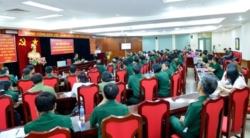 Marxism-Leninism's role in Vietnam's development highlighted hinh anh 1