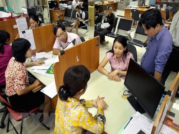 No risk of insolvency for social insurance fund: official hinh anh 1