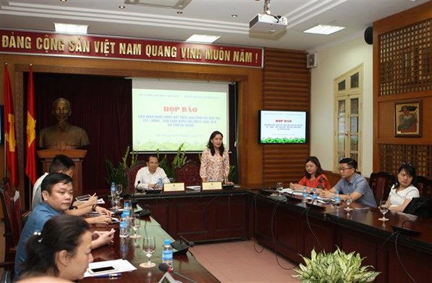 14 localities to join traditional Then singing festival hinh anh 1