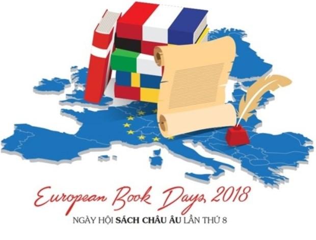 European Book Days 2018 kicks off in Hanoi hinh anh 1