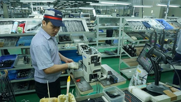 Mekong Delta shows best competiveness nationwide hinh anh 1