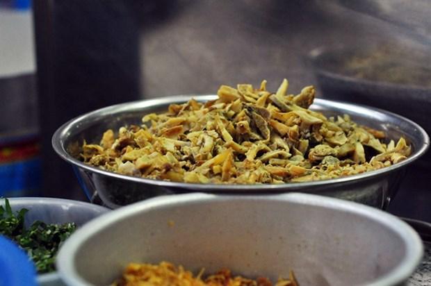 Bowls of 'chao trai' delight Hanoi hinh anh 3