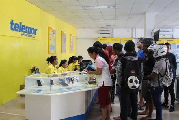 Viettel's revenue from overseas investment reaches 1.7 bln USD hinh anh 1
