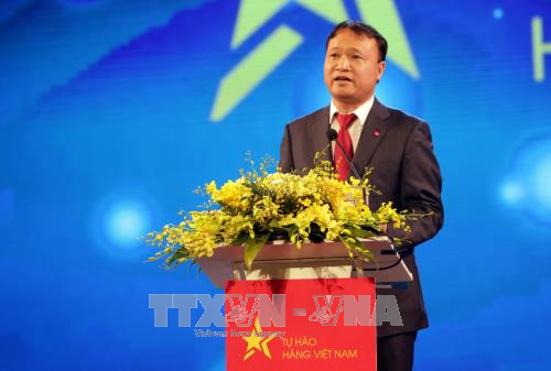 Vietnam joins efforts to eliminate chemical weapons hinh anh 1