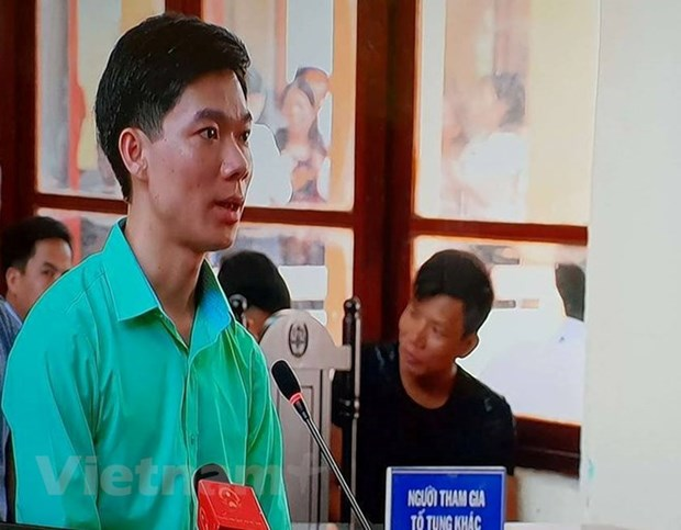 Court delays trial on medical incident at Hoa Binh General Hospital hinh anh 1