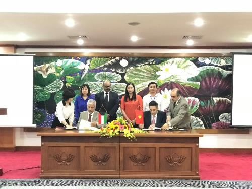 Kuwait Fund supports poor communes in Ha Giang province hinh anh 1