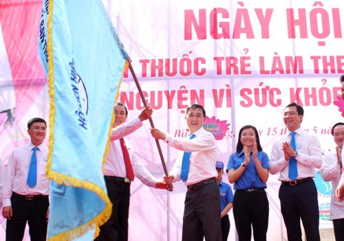 6,000 young doctors to join in public health care hinh anh 1