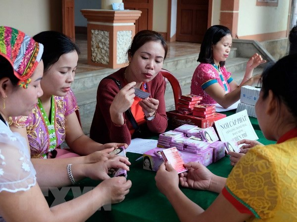 Family planning services help improve population quality hinh anh 1