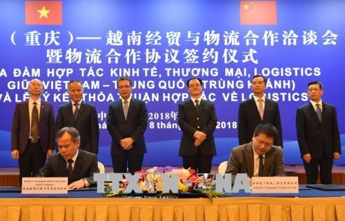 Vietnam rolls out red carpet for Chinese investors: Ambassador hinh anh 1