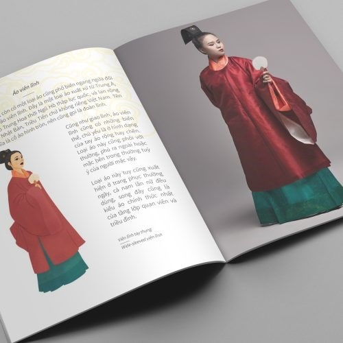 Vietnam Centre raises funds for publishing book hinh anh 1