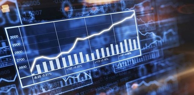Derivatives market records surge in transaction value in April hinh anh 1