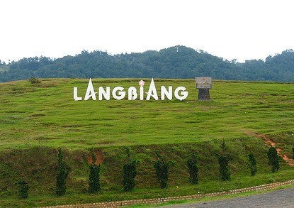 Development plan for Langbiang Biosphere Reserve approved hinh anh 1