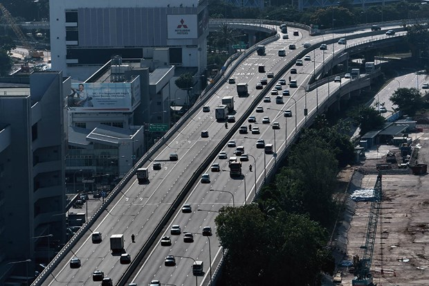 Singapore to boost investment in transport infrastructure hinh anh 1