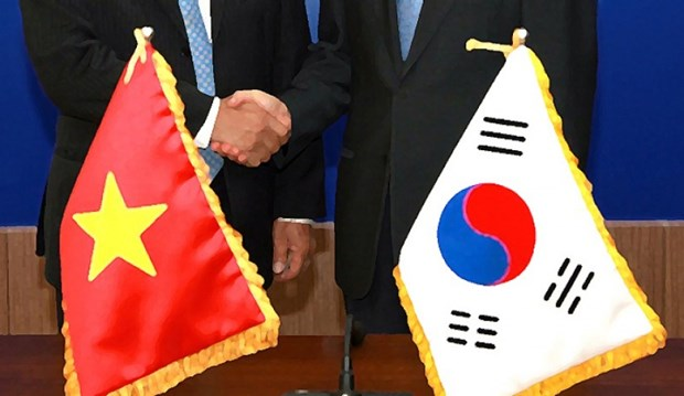 Vietnam-Korea FTA gives boost to two-way trade, investment hinh anh 1
