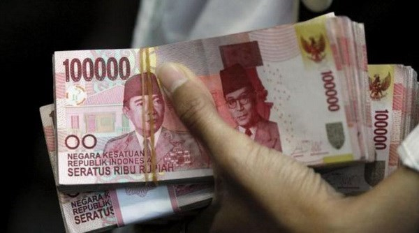 IMF not worried about exchange rates in Indonesia, Philippines hinh anh 1
