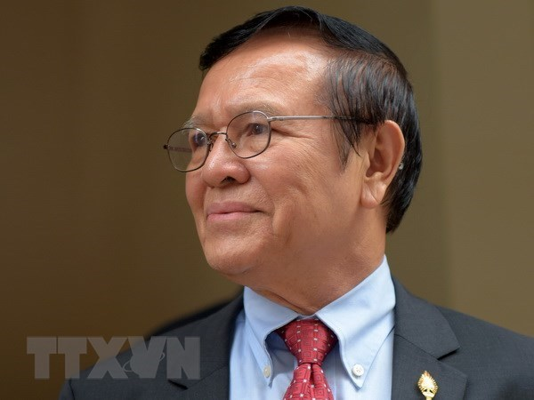 Cambodia court upholds convictions of 11 opposition figures hinh anh 1