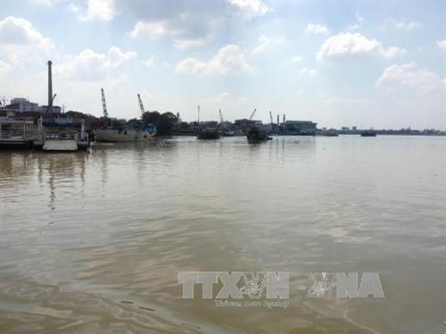 JICA helps Vietnam enhance water environment management in river basin hinh anh 1