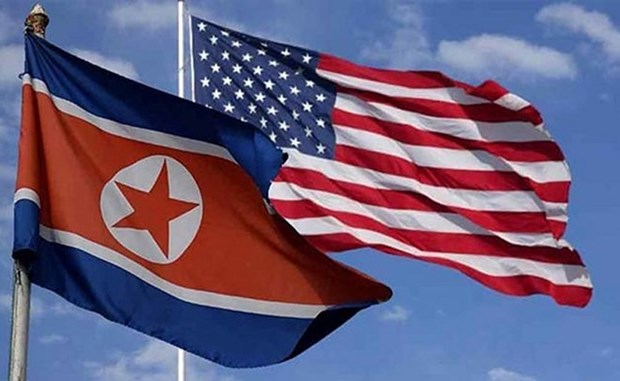 Singapore to host US-DPRK summit hinh anh 1