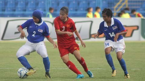 Vietnam to meet Thailand in AFF semi-finals hinh anh 1